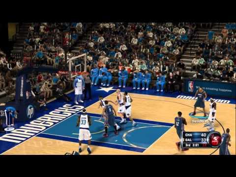[NBA 2K12] Charlotte Bobcats - Worst NBA Team Ever?