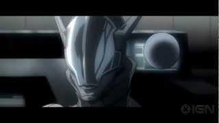 Железный Человек: Восстание Техновора (Iron Man: Rise of Technovore) Трейлер