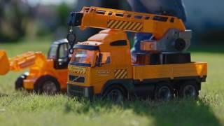 видео Полесье игрушки (беларусь)