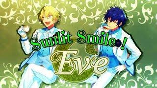 Eden - Sunlit Smile!