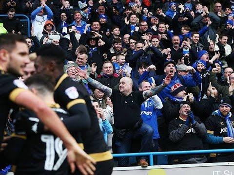 Highlights: Carlisle United 0-3 Portsmouth
