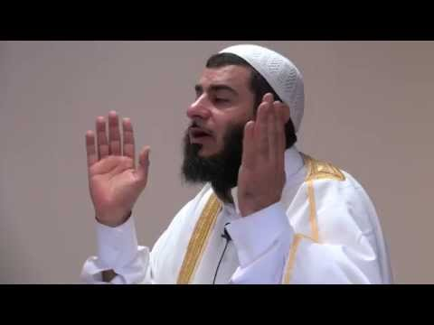 Ruqya - Lecture 10 - Teachings of the Prophet - by Shaykh Hosaam thumbnail