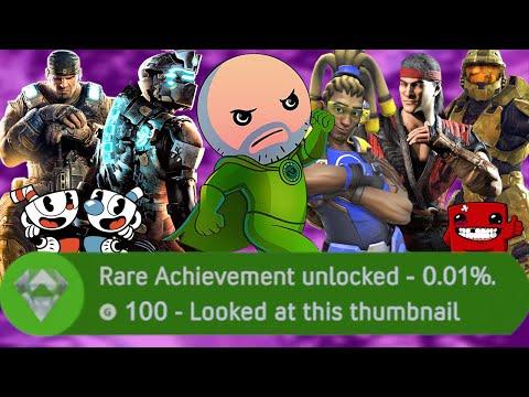 What is the Hardest Achievement?