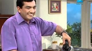 Khana Khazana Ramzan Special - Saoji Mutton