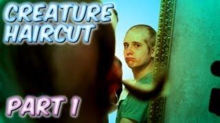 Seamus Gets A Creature Haircut - Part 1