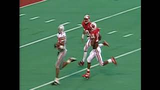 Heisman Highlights - Eddie George