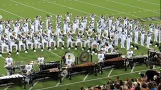 Phantom Regiment 2012 Fire of Eternal Glory