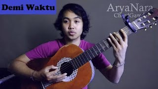 Chord Gampang (Demi Waktu - Ungu) by Arya Nara (Tutorial)