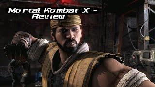 Mortal Kombat X (Xbox One Review)