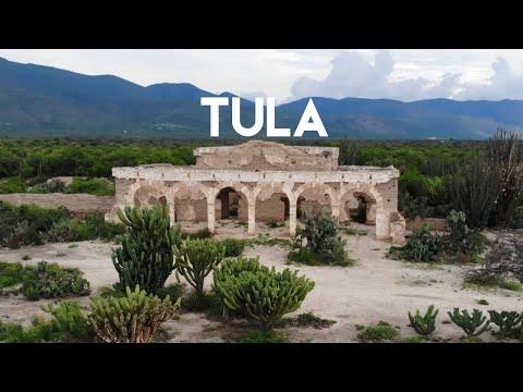 El secreto del desierto mexicano - Tula, Pueblo Mágico en Tamaulipas.