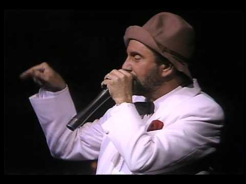 Ray Stevens - Its Me Again Margaret (Live)
