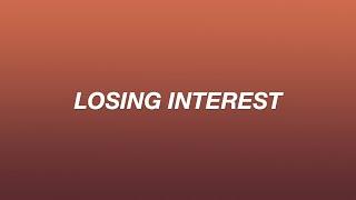 Download Stract - Losing Interest (Lyrics) ft. Shiloh Dynasty