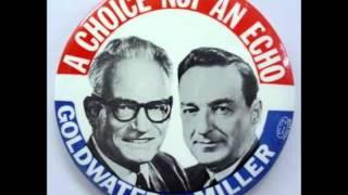U.S. Presidential Elections: Last 100 Years