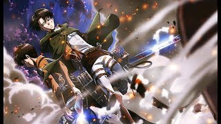 Gambar cover Kakumei no Yoru ni - Linked Horizon Attack on Titan Montage Seasons 1-3 Spoilers