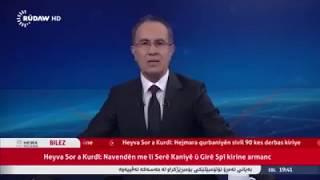 ابو جيجو الاصفر على تلفزيون Rudaw