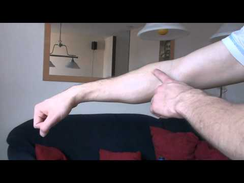 prevent wrist injury and tendonitis guitar players youtube