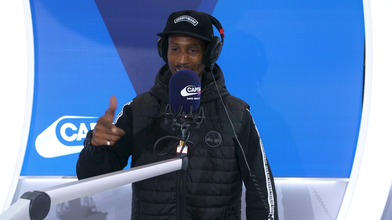 D Double E Unleashes Hot Freestyle For Tim Westwood