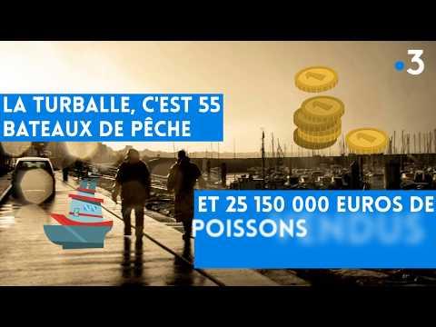 Pêche : le port de la Turballe (Loire-Atlantique), les chiffres