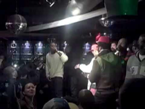 Kanye WestGOOD Music AfterParty Highlights London 08