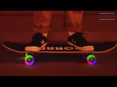 CPMAX 四輪滑板 雙翹楓木板 專業滑板車 帥氣滑板 滑板 滑板車 滑板相關 雙翹滑板 雙翹 PU輪 楓木滑板 O81