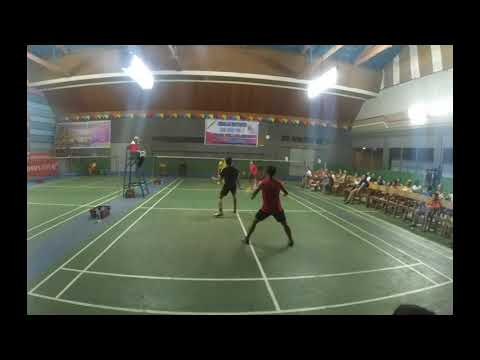 10-12-2017 SEMIFINAL ABHE SPORT CUP-I 2017