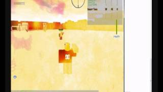 ROBLOX - Heli Wars Fight