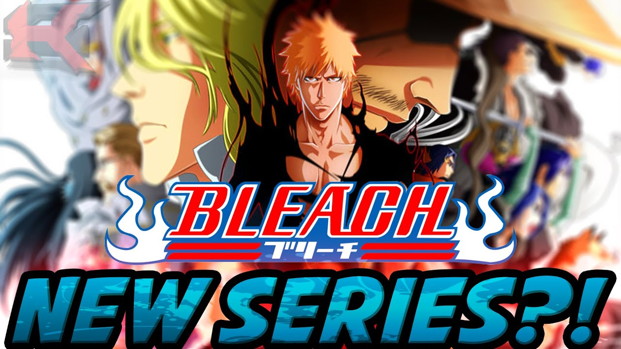 New BLEACH Against New World Manga Series In The Works?