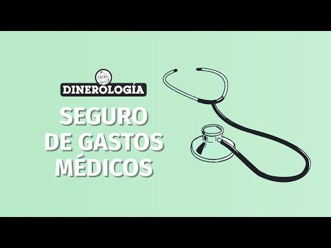 Seguro de Gastos Médicos