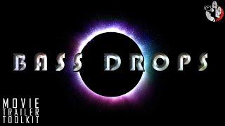 Bass Drops Free Cinematic Trailer Sound Effects Pack Interstellar