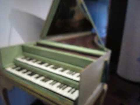 Musical Instruments Museum, Brussels, Belgium (2)