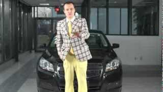 NJ Buick GMC Dealer | Jim Salerno Randolph | Budd Lake | Cedar Knolls