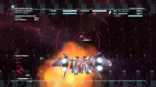 Strike Suit Zero: Director
