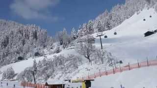 видео Курорт Бад Хофгаштайн