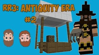 Resonant Rise 3 Eras: Antiquity - Lets Play Pt 2