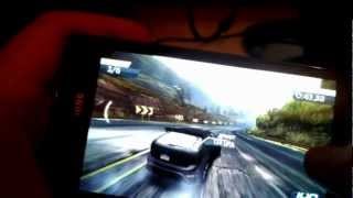 Need For Speed: Most Wanted на Android - обзор AppDroid
