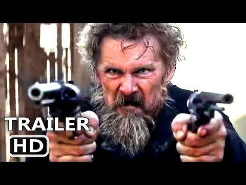 THE GOOD LORD BIRD Official Trailer (2020) Ethan Hawke, Western TV Series HD