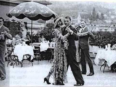Barnabás von Géczy Orch. - Hallelujah! 1929