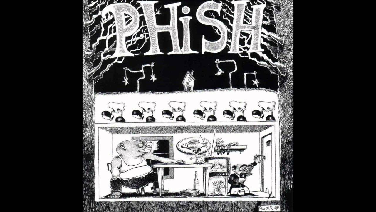 Image result for Phish Junta