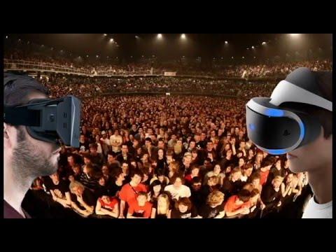 Setlist VR Karaoke