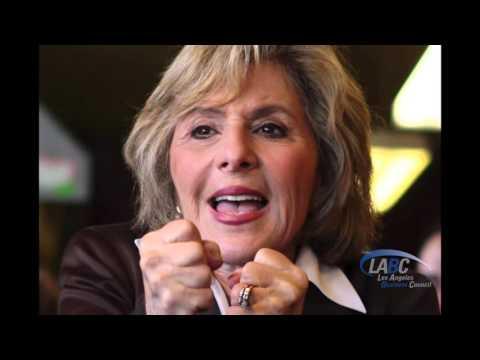 Tribute to U.S. Senator Barbara Boxer