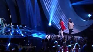 Justin Bieber final America got talent 2012 - Love You