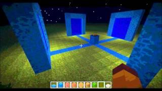 Mystcraft 0.8.1 Portals