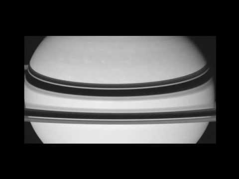 Кольца шестой планеты