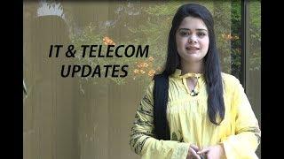 IT & Telecom Market updates | 4th June 2018