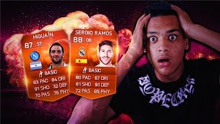 HUGE MOTM WAGER OMFGGG!!! - FIFA 15 Thumbnail