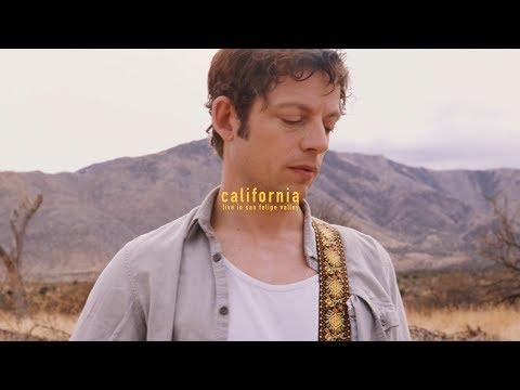 "Bernhoft ""California"" live in San Felipe Valley"