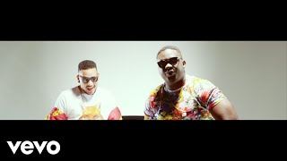 Wande Coal - Same Shit [Official Video] ft. AKA