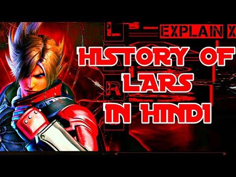 #Lars HISTORY OF LARS TEKKEN 7 IN HINDI