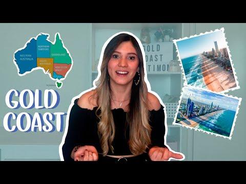 Vivir en AUSTRALIA - Gold Coast