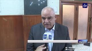 انطلاق فعاليات المعرض التجاري الأول في مدينة إربد -(6-8-2019)